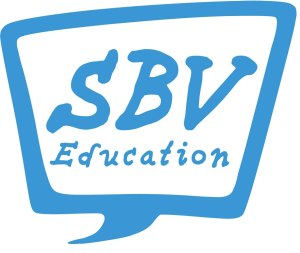SBV Education - logga2